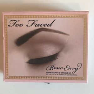 Too Faced Brow Kit